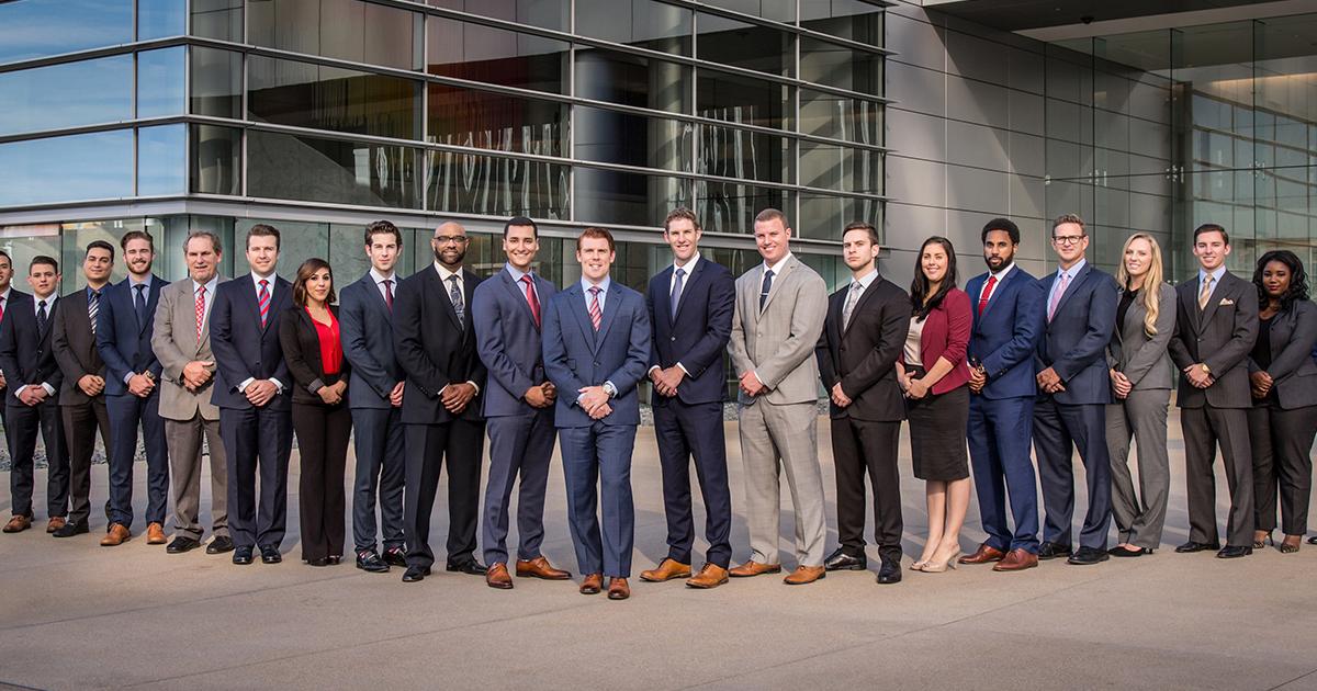James Capital Advisors | The Team